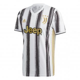 Heimtrikot Juventus 2020/21