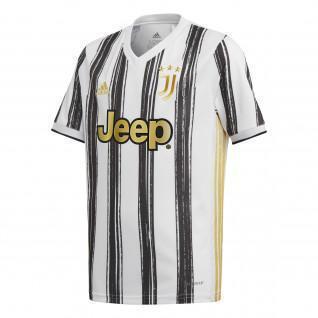 Juventus-Jugendheimtrikot 2020/2021