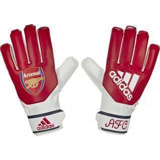 Gants de gardien junior Arsenal