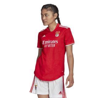 Frauen-Heimtrikot Benfica 2021/22