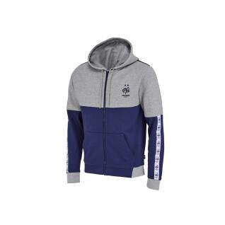 Sweatshirt France zip