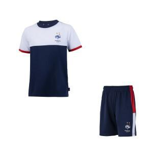 Mini-Kit für Kinder France