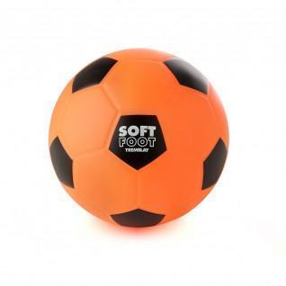 Zitternder Soft-Fußball