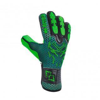 Handschuhe Errea black panther fluo Ausgabe