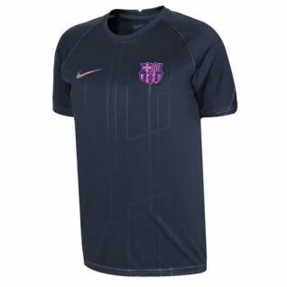 Trikot für Kinder vor dem Spiel FC Barcelone 2021/22