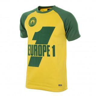 T-Shirt Retro-Fussball Nantes 1978/79