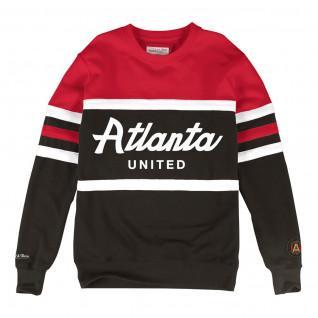 Sweatshirt Atlanta FC Cheftrainer