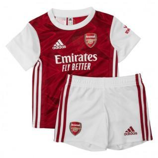 Arsenal 2020/21 Kinderheim-Kit