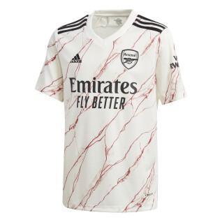 Arsenal 2020/21 Outdoor-Trikot für Jugendliche