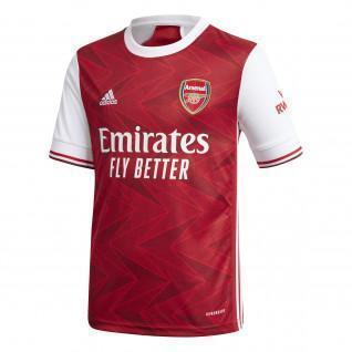 Arsenal 2020/21 Arsenal Junior-Heimtrikot