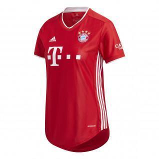 Heimtrikot Bayern 2020/21 der Frauen