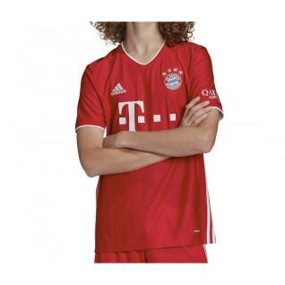 Bayern 2020/21 Jugend-Heimtrikot