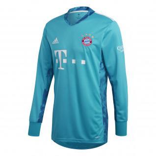 Bayern-Torwarttrikot 2020/21