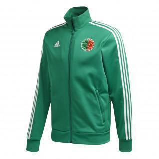 adidas Ireland Track Fan Euro 2020 Jacke