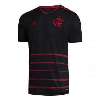 Drittes Trikot CR Flamengo 2020/21
