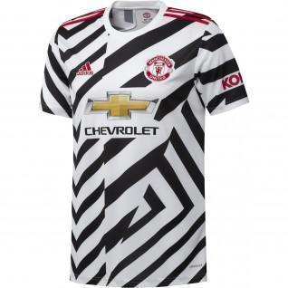 Drittes Trikot von Manchester United 2020/21
