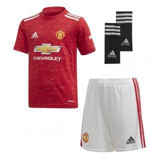 Mini-Kinderheim Manchester United 2020/21