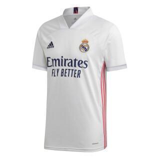 Real Madrid Heimtrikot 2020/21
