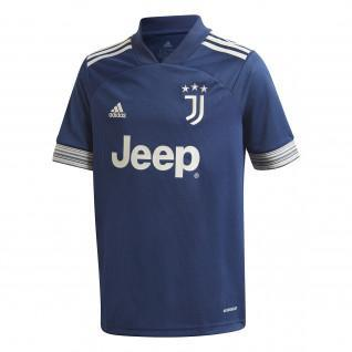 Kindertrikot für draußen Juventus 2020/21