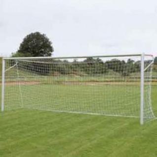Fußballtornetz 6x2,10m Standard 2mm Power Shot