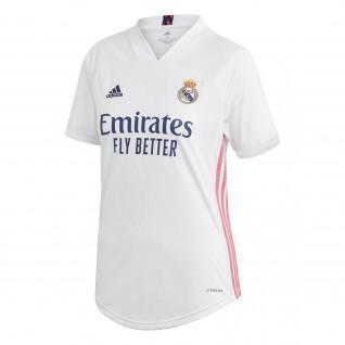 Real Madrid 2020/21 Heimtrikot der Frauen