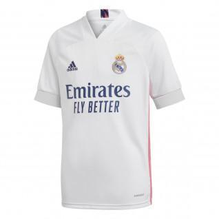 Real Madrid 2020/21 Junioren-Trikot