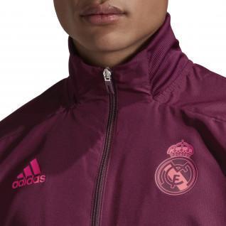 Real Madrid Ultimative Präsentationsjacke