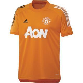 Trikot von Manchester United Training 2020/21