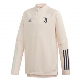 Ausbildung Top-Kind Juventus 2020/21