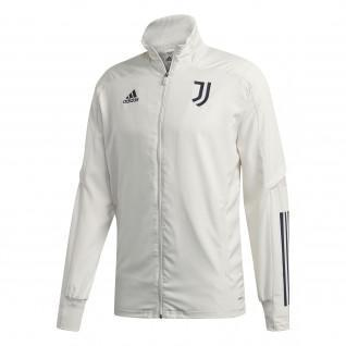 Juventus2020/21 Pre-Match-Jacke