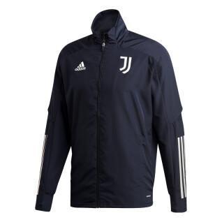 Präsentationsmappe Juventus Turin 2020/21