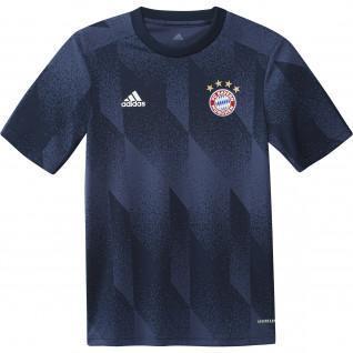Bayern Vorspiel Junioren-Trikot 2020/21