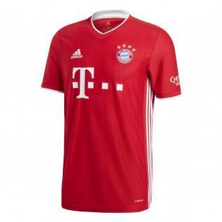 Heimtrikot Bayern München München 2020/21