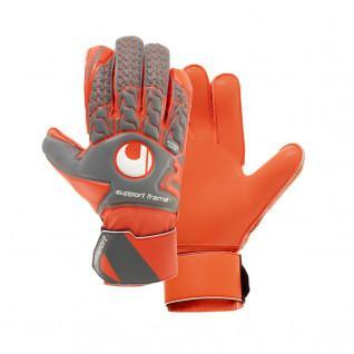 Uhlsport Aerored Soft SF-Handschuhe