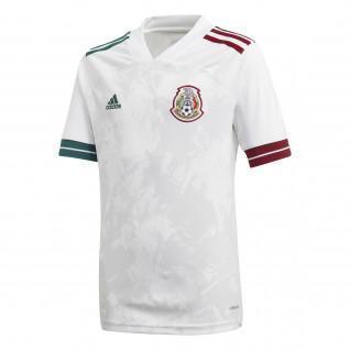 Mexiko 2020 Outdoor-Trikot