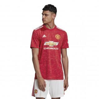 Heimtrikot Manchester United 2020/21