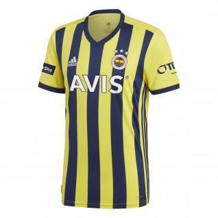 Heimtrikot Fenerbahçe SK 2020/21