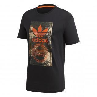 adidas Originals Tarn-Zungen-T-Shirt