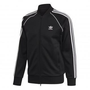 adidas Originals Adicolor Adicolor Primeblue SST Trainingsjacke