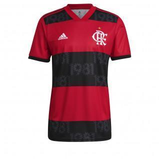 Heimtrikot Flamengo 2021/22