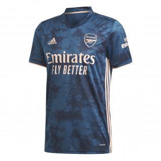 Arsenal drittes Trikot 2020/21
