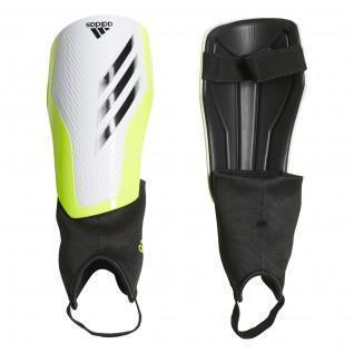 adidas X Match-Schienbeinschützer