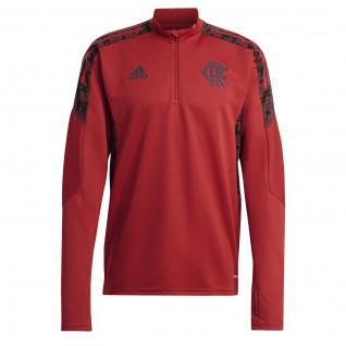 Flamengo-Sweatshirt 2021/22