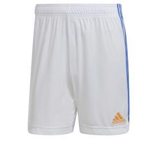 Heimunterhosen Real Madrid 2021/22