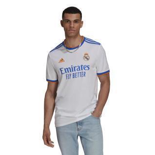 Real Madrid Heimtrikot 2021/22