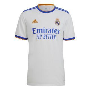 Heimtrikot Real Madrid 2021/22
