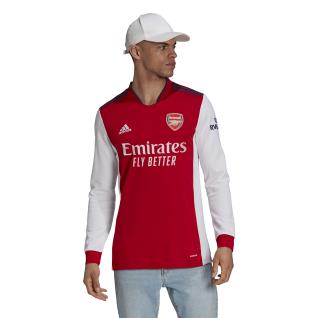 Home Langarmtrikot Arsenal 2021/22