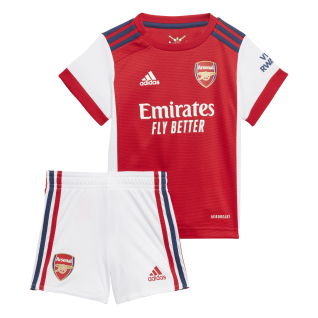 Babyausstattung zu Hause Arsenal 2021/22