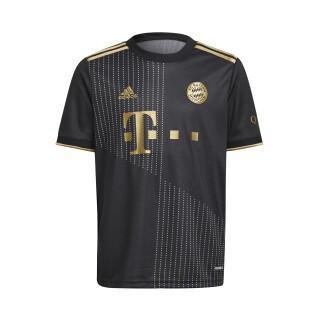 Kindertrikot für draußen Bayern Munich 2021/22