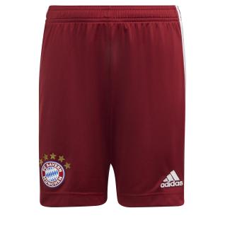 Kindershorts home fc Bayern Munich 2021/22